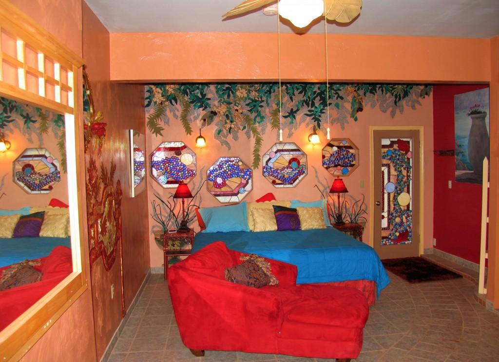 The Oasis Room Invites!